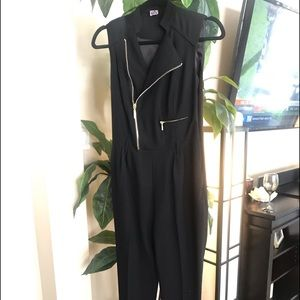 Guess by Marciano Sleeveless Pantsuit